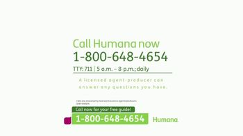 Humana Medicare Supplement Insurance TV Spot, 'Looking for Answers' - Thumbnail 3