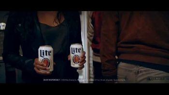 Miller Lite TV Spot, 'Art Gallery' Song by The Bamboos - Thumbnail 1