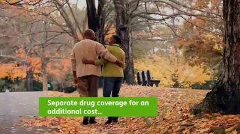 Humana Medicare Advantage Plan TV Spot, 'Important Choice' - Thumbnail 2