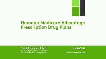Humana Medicare Advantage Plan TV Spot, 'Important Choice' - Thumbnail 5