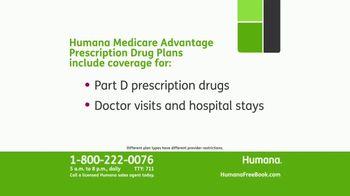 Humana Medicare Advantage Plan TV Spot, 'Important Choice' - Thumbnail 6