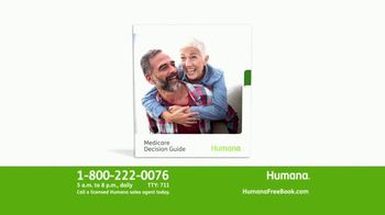 Humana Medicare Advantage Plan TV Spot, 'Important Choice' - Thumbnail 9