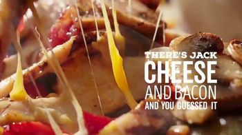 Chili's Mushroom Jack Chicken Fajitas TV Spot, 'Good Guesser'
