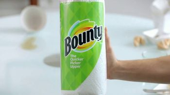 Bounty TV Spot, 'Chopsticks' - Thumbnail 7