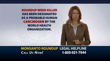 Brett H. Oppenheimer, PLLC TV Spot, 'Monsanto Roundup Legal Helpline' - Thumbnail 2