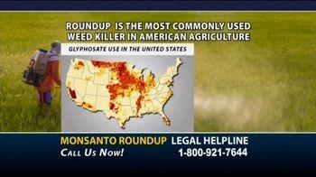Brett H. Oppenheimer, PLLC TV Spot, 'Monsanto Roundup Legal Helpline' - Thumbnail 6