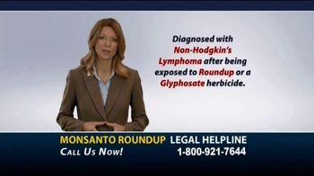 Brett H. Oppenheimer, PLLC TV Spot, 'Monsanto Roundup Legal Helpline' - Thumbnail 7
