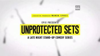 EPIX TV Spot, 'Unprotected Sets' Song by Rick James - Thumbnail 10