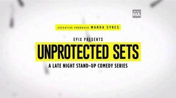 EPIX TV Spot, 'Unprotected Sets' Song by Rick James - Thumbnail 9