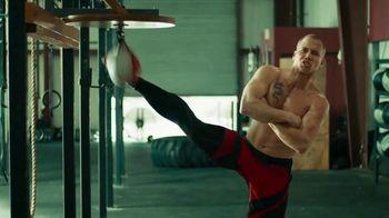 Planet Fitness TV Spot, 'Speed Bag' - 605 commercial airings