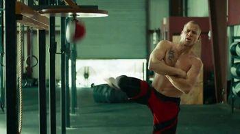 Planet Fitness TV Spot, 'Speed Bag' - Thumbnail 1