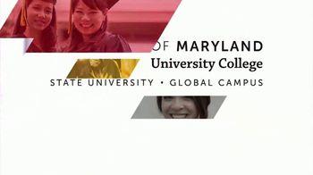 University of Maryland University College TV Spot, 'Hustle' - Thumbnail 9