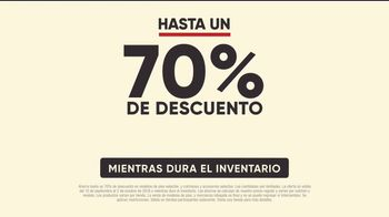 Mattress Firm TV Spot, 'Grandes descuentos: colchón de Serta' [Spanish] - Thumbnail 2