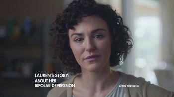 Latuda TV Spot, 'Lauren's Story' - Thumbnail 1
