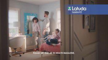 Latuda TV Spot, 'Lauren's Story' - Thumbnail 10