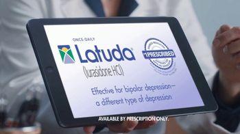 Latuda TV Spot, 'Lauren's Story' - Thumbnail 4