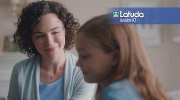 Latuda TV Spot, 'Lauren's Story' - Thumbnail 6