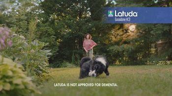 Latuda TV Spot, 'Lauren's Story' - Thumbnail 7