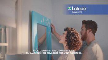 Latuda TV Spot, 'Lauren's Story' - Thumbnail 9