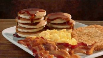 Jack in the Box Jumbo Breakfast Platter TV Spot, 'Deal Talk: Piggy Bank' - Thumbnail 2