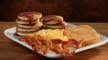 Jack in the Box Jumbo Breakfast Platter TV Spot, 'Deal Talk: Piggy Bank' - Thumbnail 3