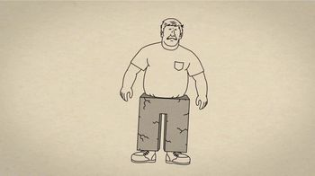 Duluthflex Fire Hose Work Pants TV Spot, 'Stick It to Stiff' - Thumbnail 3