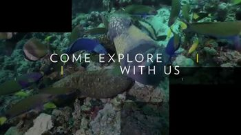 National Geographic Live! TV Spot, 'The Unknown Edges of the World' - Thumbnail 10
