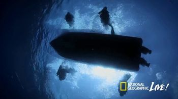 National Geographic Live! TV Spot, 'The Unknown Edges of the World' - Thumbnail 2