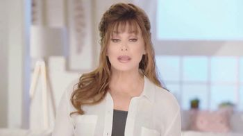 MD Complete Skincare TV Spot, 'Seeing Improvements' Featuring Marie Osmond - 31 commercial airings