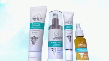 MD Complete Skincare TV Spot, 'Seeing Improvements' Featuring Marie Osmond - Thumbnail 10