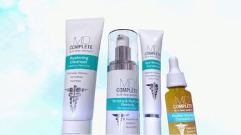 MD Complete Skincare TV Spot, 'Seeing Improvements' Featuring Marie Osmond - Thumbnail 3