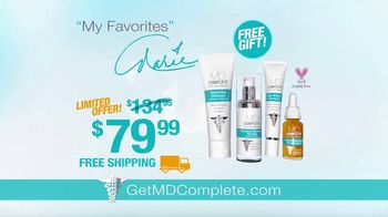 MD Complete Skincare TV Spot, 'Seeing Improvements' Featuring Marie Osmond - Thumbnail 6