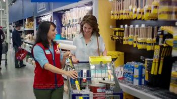 Lowe's TV Spot, 'Game Changer: Buy One Get One Half Off'