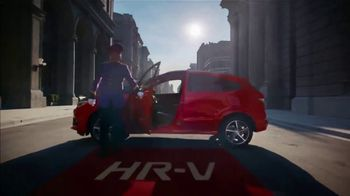 Honda TV Spot, 'Why Not?' [T1] - Thumbnail 4