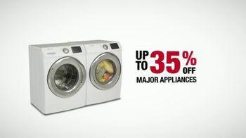 The Home Depot TV Spot, 'More: Samsung Laundry Pair' - Thumbnail 7