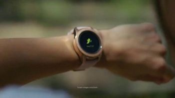 Samsung Galaxy Watch TV Spot, 'Stay Connected: Buy One, Get One' Song by Rita Ora
