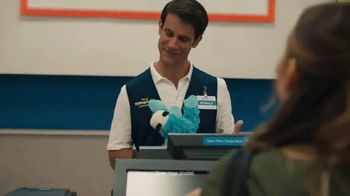 Walmart TV Spot, 'Unwanted Dog Toy' Song by The Human League - Thumbnail 9