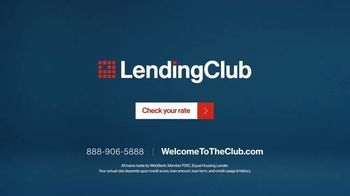 Lending Club TV Spot, 'Living the Dream' - Thumbnail 10