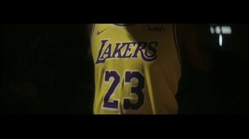 NBA 2K19 TV Spot, 'They Will Know Your Name' Featuring LeBron James, Travis Scott - Thumbnail 7