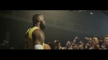 NBA 2K19 TV Spot, 'They Will Know Your Name' Featuring LeBron James, Travis Scott - Thumbnail 9