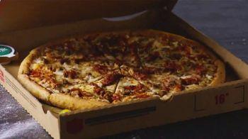 Papa John's X-Large 2-Topping Pizza TV Spot, 'Share It' - Thumbnail 5