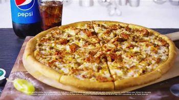 Papa John's X-Large 2-Topping Pizza TV Spot, 'Share It' - Thumbnail 7