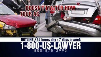 1-800-US-LAWYER TV Spot, 'Need Money Now?' - Thumbnail 3