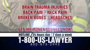 1-800-US-LAWYER TV Spot, 'Need Money Now?' - Thumbnail 5