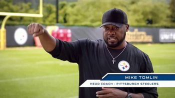 NFL TV Spot, 'The Future of Football: Rule Changes' Featuring Mike Tomlin - 15 commercial airings