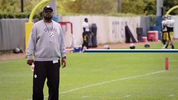 NFL TV Spot, 'The Future of Football: Rule Changes' Featuring Mike Tomlin - Thumbnail 1