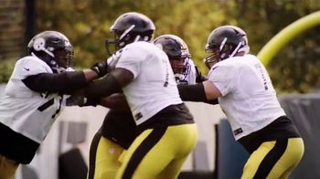 NFL TV Spot, 'The Future of Football: Rule Changes' Featuring Mike Tomlin - Thumbnail 9