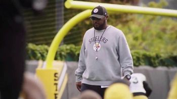 NFL TV Spot, 'The Future of Football: Rule Changes' Featuring Mike Tomlin - Thumbnail 2