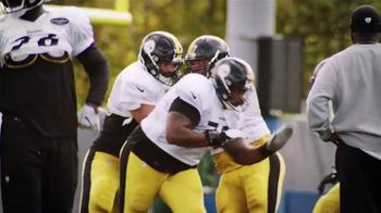NFL TV Spot, 'The Future of Football: Rule Changes' Featuring Mike Tomlin - Thumbnail 3