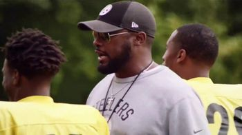 NFL TV Spot, 'The Future of Football: Rule Changes' Featuring Mike Tomlin - Thumbnail 8